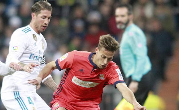 Ramos y Canales. /ALTERPHOTOS