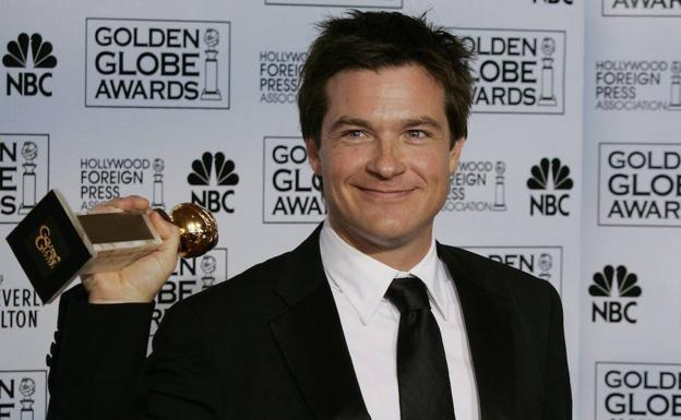 El actor y director Jason Bateman.