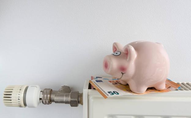Llega el fr o y se dispara el gasto de calefacci n pero - Tipos de calefaccion economica ...