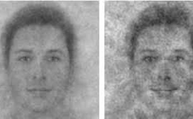 Según un estudio, así es la cara de Dios