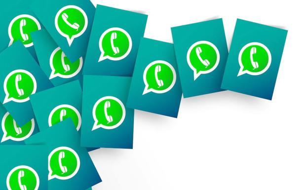 Peligroso mensaje de este número busca que seas estafado — WhatsApp