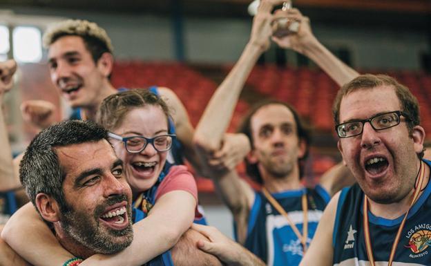 España ya tiene candidata a los Oscar: 'Campeones' sera nuestra representante