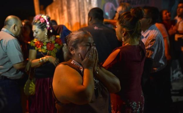 Circula video previo al ataque a fiesta en Minatitlán