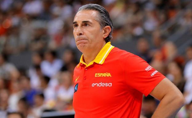 España sufre un serio revolcón contra Rusia antes del Mundial