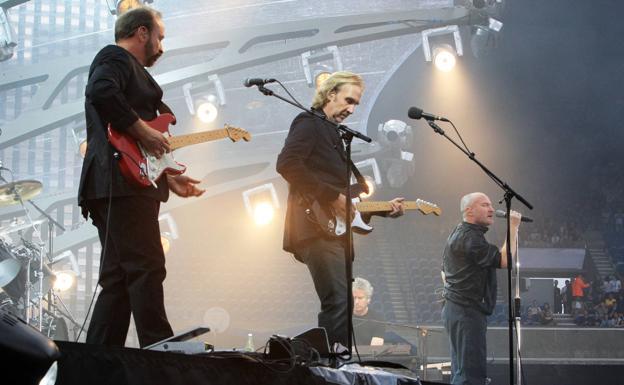 Genesis anuncian una gira de reunión