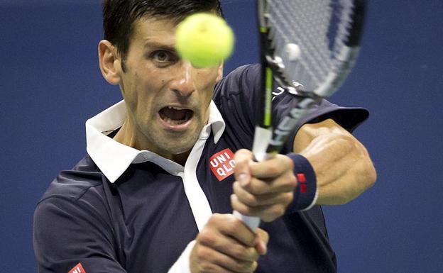 Puente Romano confirma que Djokovic tenía permiso del club para entrenar