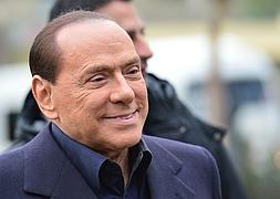 Silvio Berlusconi. / Foto: Afp | Vídeo: Atlas/