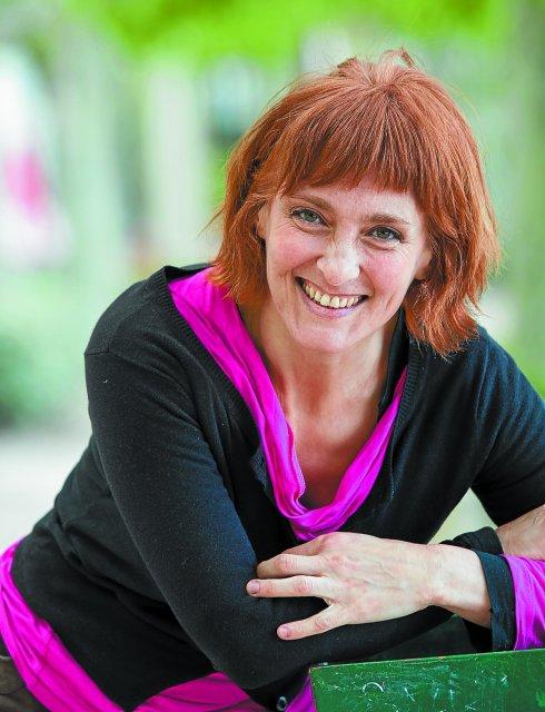 Heike Freire (Psicóloga y escritora): «Para que un niño crezca sano necesita jugar tres horas diarias al aire libre