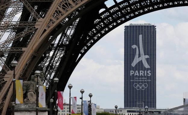 Paris Y Los Angeles Se Garantizan Los Juegos De 2024 O 2028 El