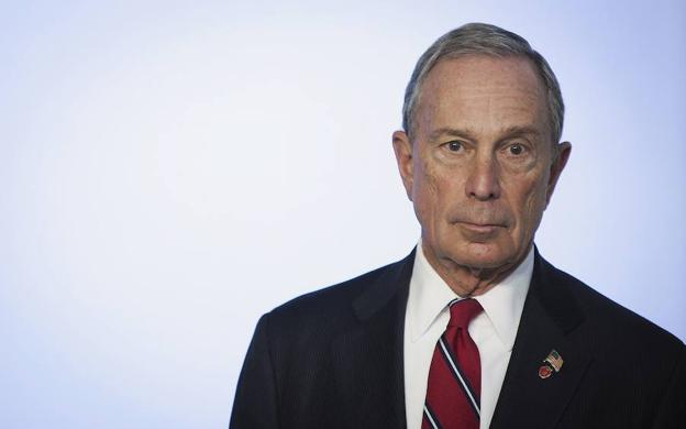 Michael Bloomberg (Estados Unidos)