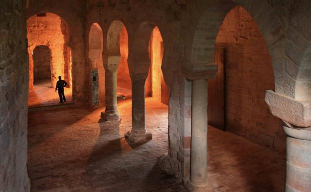 Resultado de imagen de San Millán de la Cogolla,