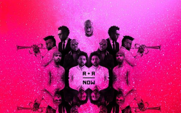 Christian Scott, Terrace Martin, Taylor McFerrin, Robert Glasper, Derrick Hodge & Justin Tyson: R+R= Now