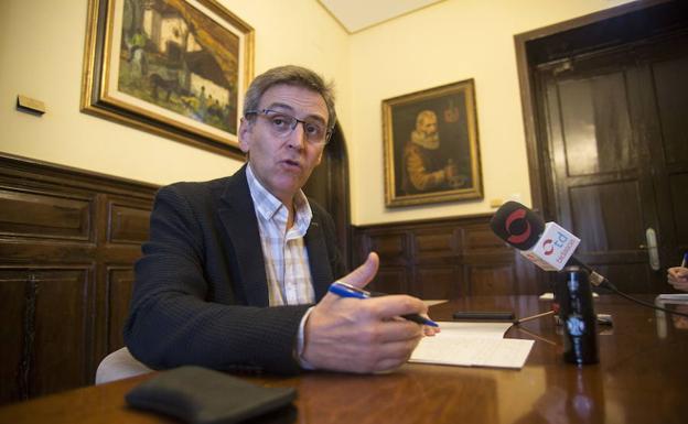 La comisión de investigación de Irun aprueba la enmienda a la totalidad presentada por Sí Sé Puede Irun