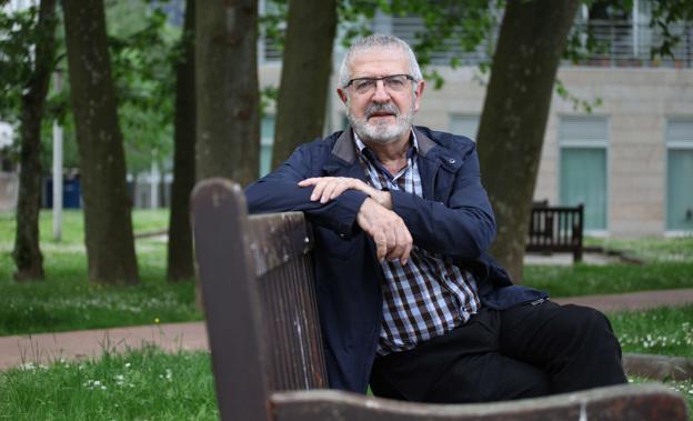 «El alzheimer me ha permitido descubrir la solidaridad y la felicidad»