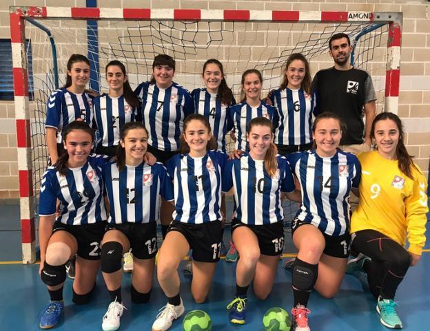 Sagarmiña-Jauja juega hoy en Tolosa - Diario Vasco