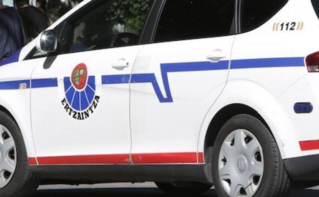 Dos detenidos en Irun tras mantener una pelea