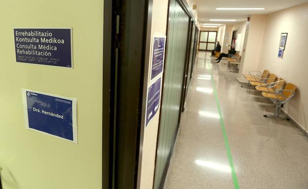 Médicos del Bidasoa rechazan el traslado de sus quirófanos a Onkologikoa