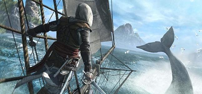 Ubisoft No Habra Hueco Para Juegos De Serie B En Ps4 Y Xbox 720