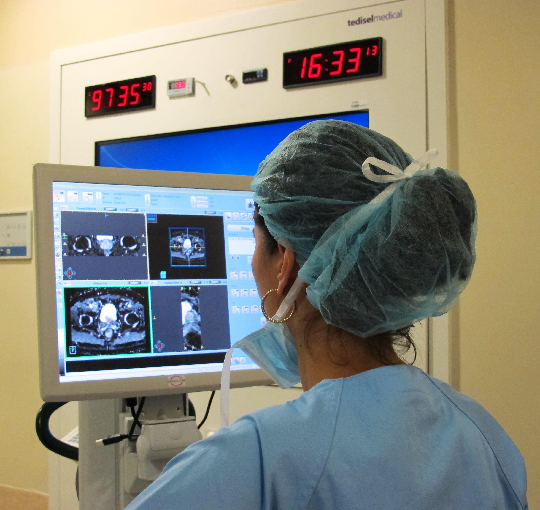 próstata de resonancia magnética multiparamétrica dónde hacerla en receta de Bolonia