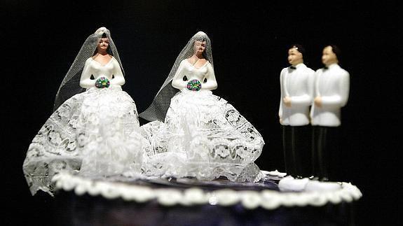 Ventajas de ser homosexual marriage