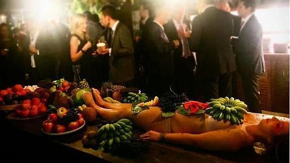mujeres deznudas san sebastián