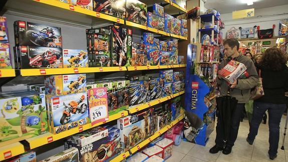 df434cf65 Alerta para padres: estos serán los juguetes que se agotarán estas navidades