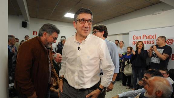López se reencuentra con Sánchez para llevar la manija del PSOE en ... 0664285ad03
