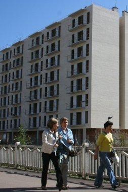 Bancos Y Cajas Se Convierten A Su Pesar En Inmobiliarias